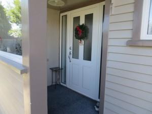udr entry door